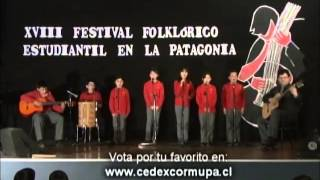 EL RABEL / ESCUELA ESPAÑA / INTERPRETATIVO 1º CICLO ENSEÑANZA BÁSICA