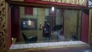 Movie song recording time of 3 kaminey singer Neeraj Priya