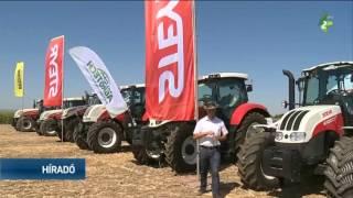 2050 új traktor