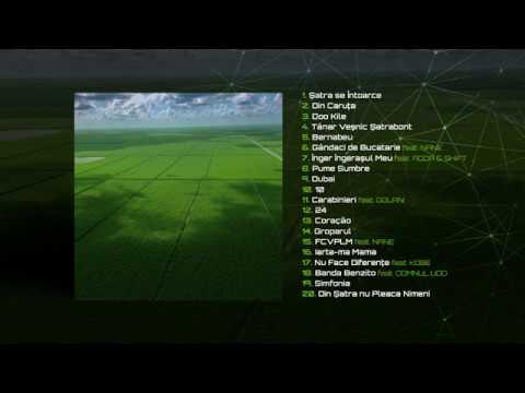 Satra B.E.N.Z. - Gandaci de bucatarie feat. Nane