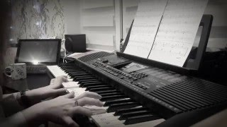 Dustin O'Halloran – Opus 37 piano cover