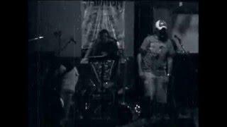 Light years + Drum demolition - Oceans Pearl Jam Cover (Paulistânia) 31/10/2009