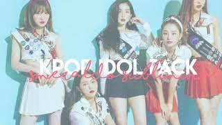 """""""KPOP IDOL PACK SUBLIMINAL"""" (SPED UP & REQUESTED)"""