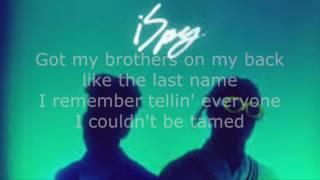 Ispy - Kyle ft. Lil Yatchy lyrics