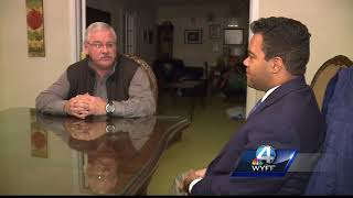 Local community leaders respond to the sentencing of a former South Carolina police officer