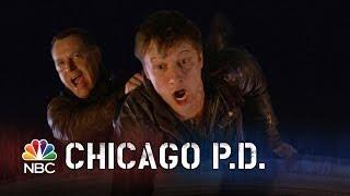 Chicago PD - Hospital Bomber Shootout (Episode Highlight)