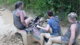 Mud Digger Remix Soggy Bottom Girlz 2  - Colt Ford Lenny Cooper