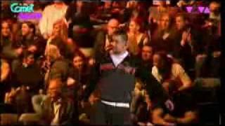 Sokół feat. Pono - Preludium (VIVA COMET 2010)