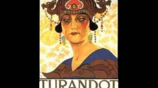 Ermanno Mauro sings Nessun Dorma from Turandot (amazing end)