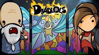 Diablols 3 Opening (happy anniversary)