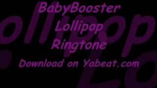 BassBooster - Lollypop Ringtone