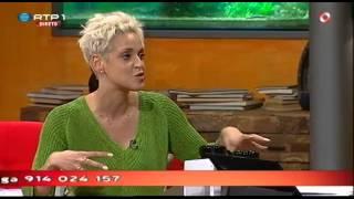 "Mariza ""Mouraria vs Alfama"" - José Pedro Vasconcelos - 5 Para a Meia Noite"