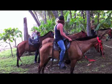 Horse Adventures Aserradores – Part 1