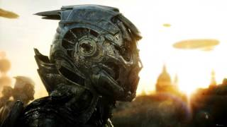Transformers: The Last Knight - Main Theme