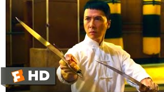 Ip Man 3 (2016) - Fight For Wing Chun Scene (9/10) | Movieclips