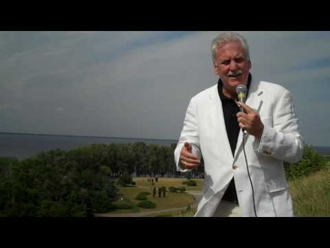 Greetings of World Evangelist Dr Kevin McNulty from Cherkassy Ukraine