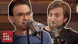 RT Podcast: Ep. 503 - Gus Admits He's Wrong width=