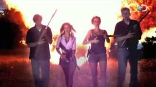 American Guns Intro
