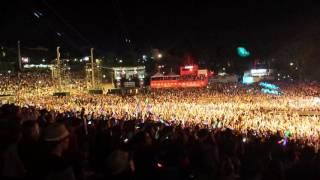 Rock in rio 2016 - Ivete Sangalo - Poeira
