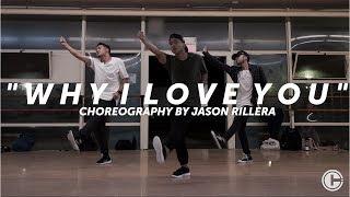 "B2K ""Why I Love You"" | Choreography By Jason Rillera"