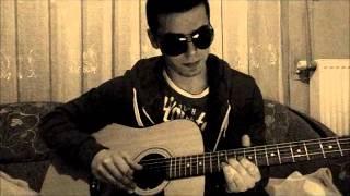 Sofi Marinova-Placheshto surce Guitar cover