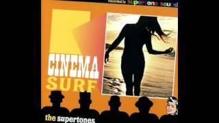 The Supertones - Paint It Black (The Rolling Stones Surf Instrumental Cover)