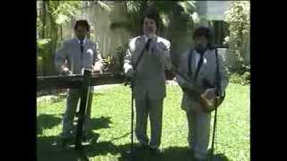 FELICIDADES-OSCAR PEREZ CON LA ALEGRE FORMULA NUEVA-Discos A.R.P.