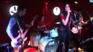 banda Dedo de Dama - I Love Rock And Roll - Abbey Road Novo Hamburgo