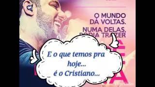 Sangrando sem corte - Cristiano Araújo #LutoEterno