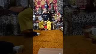 Live สด : ปู่มหามุนี สัมภาษณ์สด ช่องอัมรินทีวี เขาคุยกันเรื่องไรหว่า👌👌👌👌👌