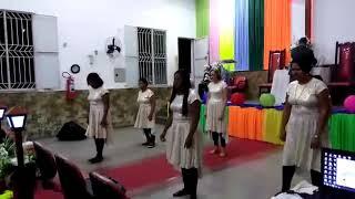 Coreografia Força - Bruna Karla