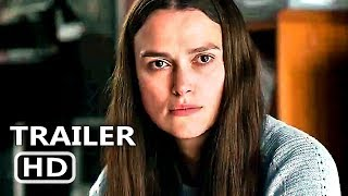 OFFICIAL SECRETS Trailer (2019) Keira Knightley, Thriller Movie