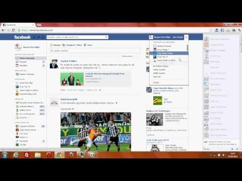 Facebook'ta Arkadaş Olarak Ekle Butonunu Kaldırın !