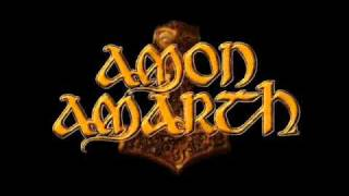 Amon Amarth - Twilight Of The Thunder God (Tal Helfgott remix) dark trance