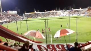 La Barra De La Bomba💣 Vs Independiente 2017 //