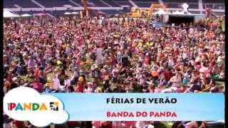 Férias de verão - Festival Panda 2014