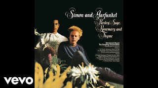 Simon & Garfunkel - The 59th Street Bridge Song (Audio)