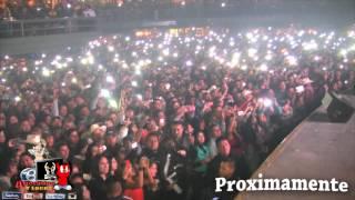 Komander En Monterrey(La Fe Music Hall) - Alterados y Locos PROXIMAMENTE