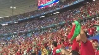 Final Euro 2016 - A minha casinha