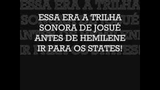 TRILHA SONORA DE JOSUÉ