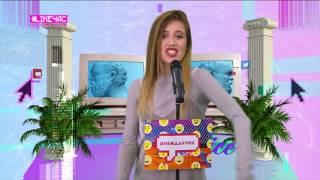 Elvira T в прямом эфире #LikeЧас (Игра #НЕЖДАНЧИК)