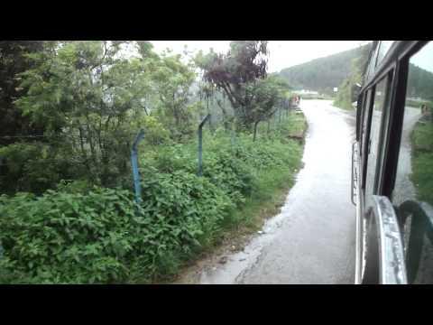 Bus Tansen to Lumbini via Bhairahawa, Nepal – part 13