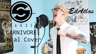 Carnivore - Starset (VOCAL COVER)