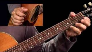 50 Acoustic Guitar Licks You MUST Know - Lick #6: Fill City - Rich Maloof
