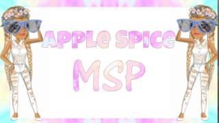 NEW MSP INTRO! (READ DESC) | Movie Star Planet ♥