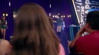 Sou Luna: Os meninos cantam 'Corazón' no Open Music