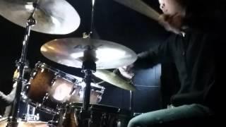 LimpBizkit-Pollution (Drum)