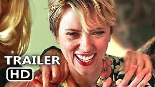 MARRIAGE STORY Official Trailer (2019) Scarlett Johansson, Adam Driver Netflix Movie HD