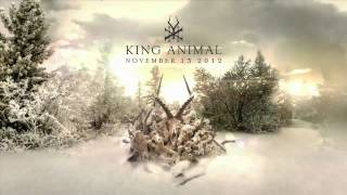 Sound Garden new song 2012 -  King Animal - Taree - Official Leak