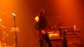 London After Midnight The End Live at The Wiltern pt.1